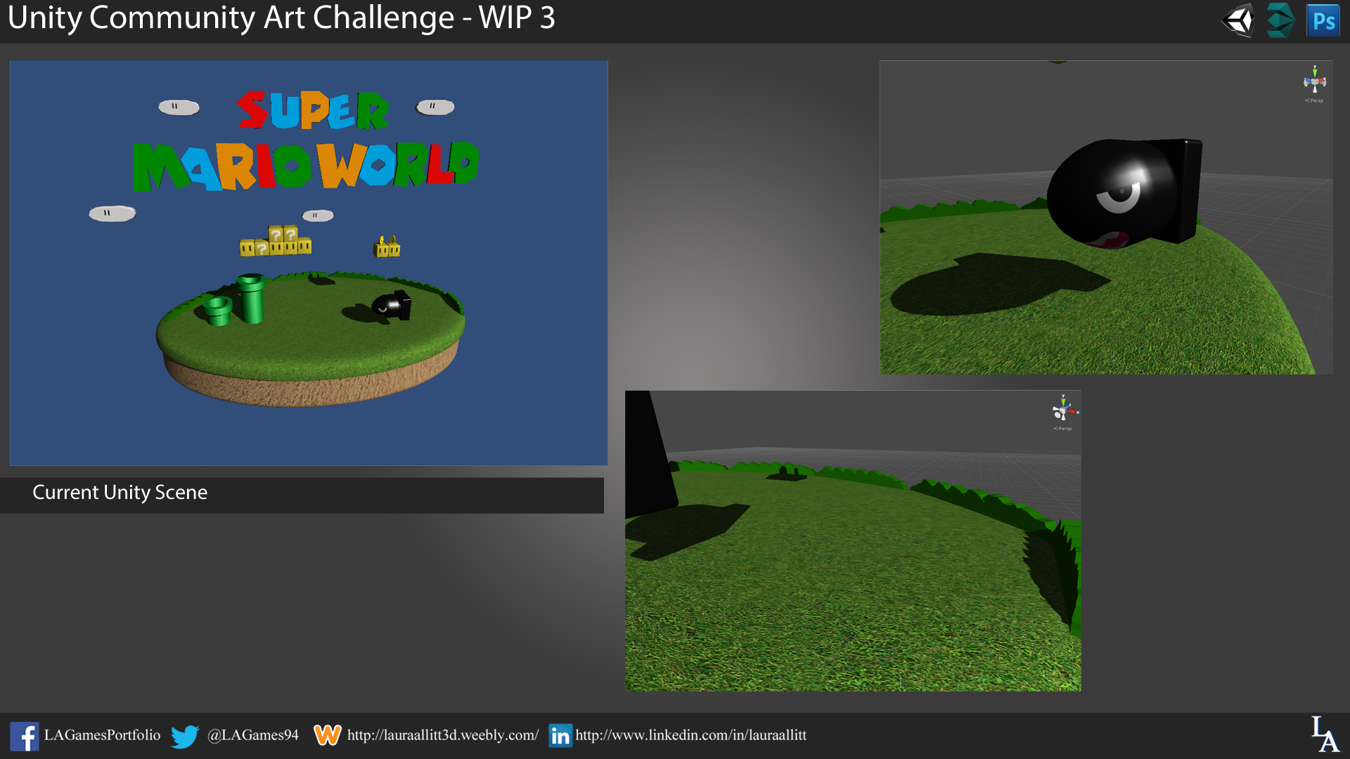 Unity Community Art Challenge - WIP 3.png