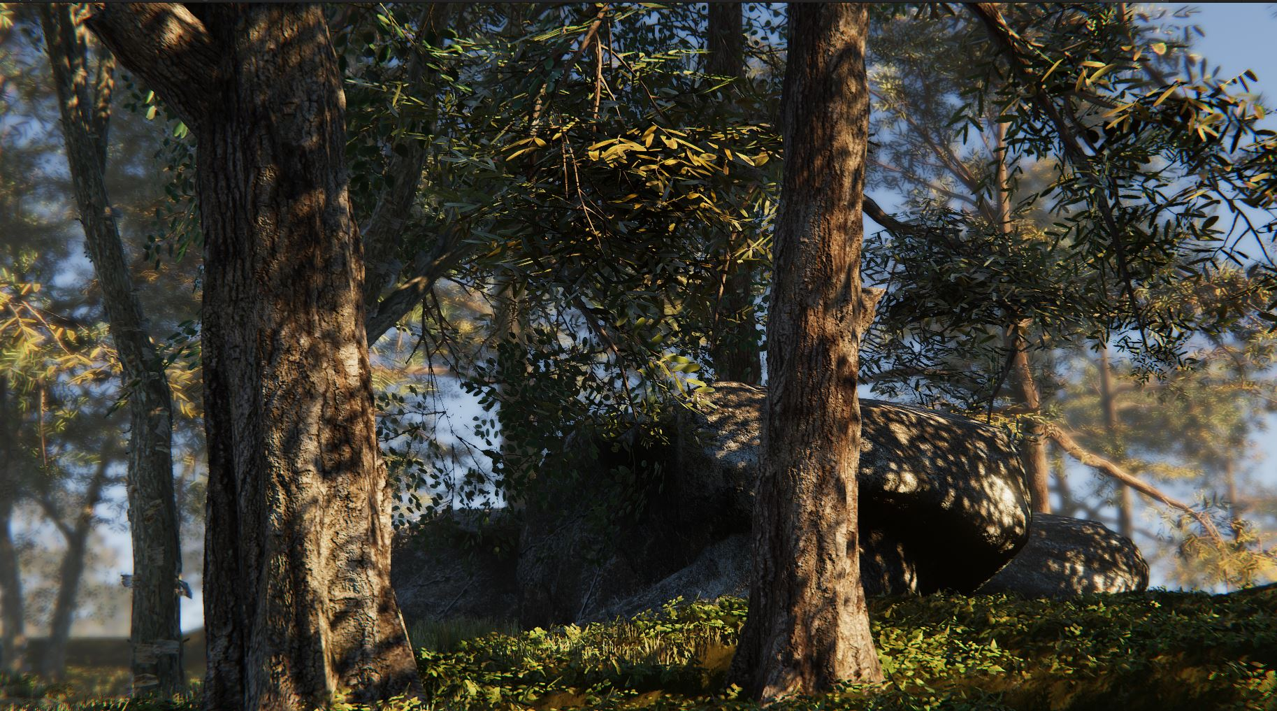 SpeedTree for Unity   Page 3 - Unity Forum