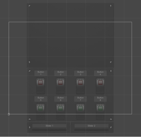 how to detect screen resolution unity