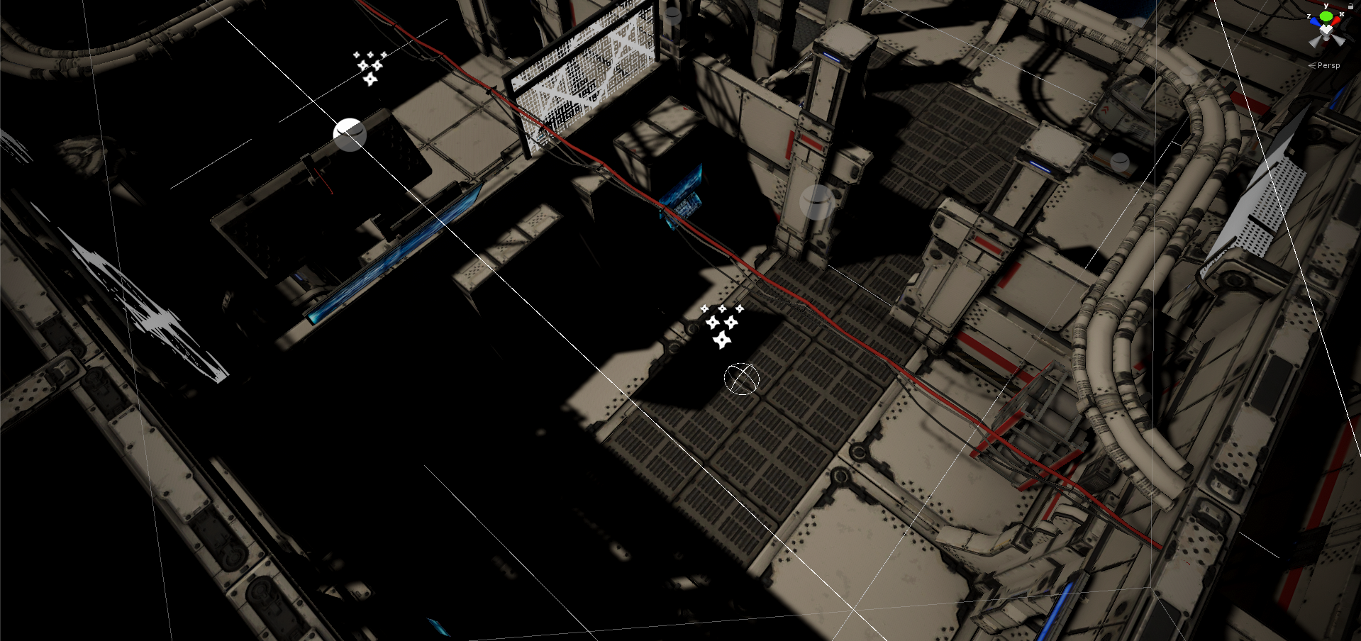 Unity Standard Shadow Distance.png