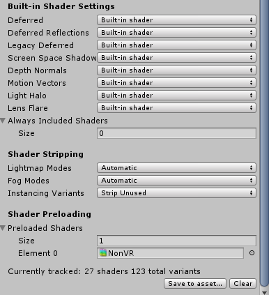 Compiling Shader Variants Taking Ages - Unity Forum