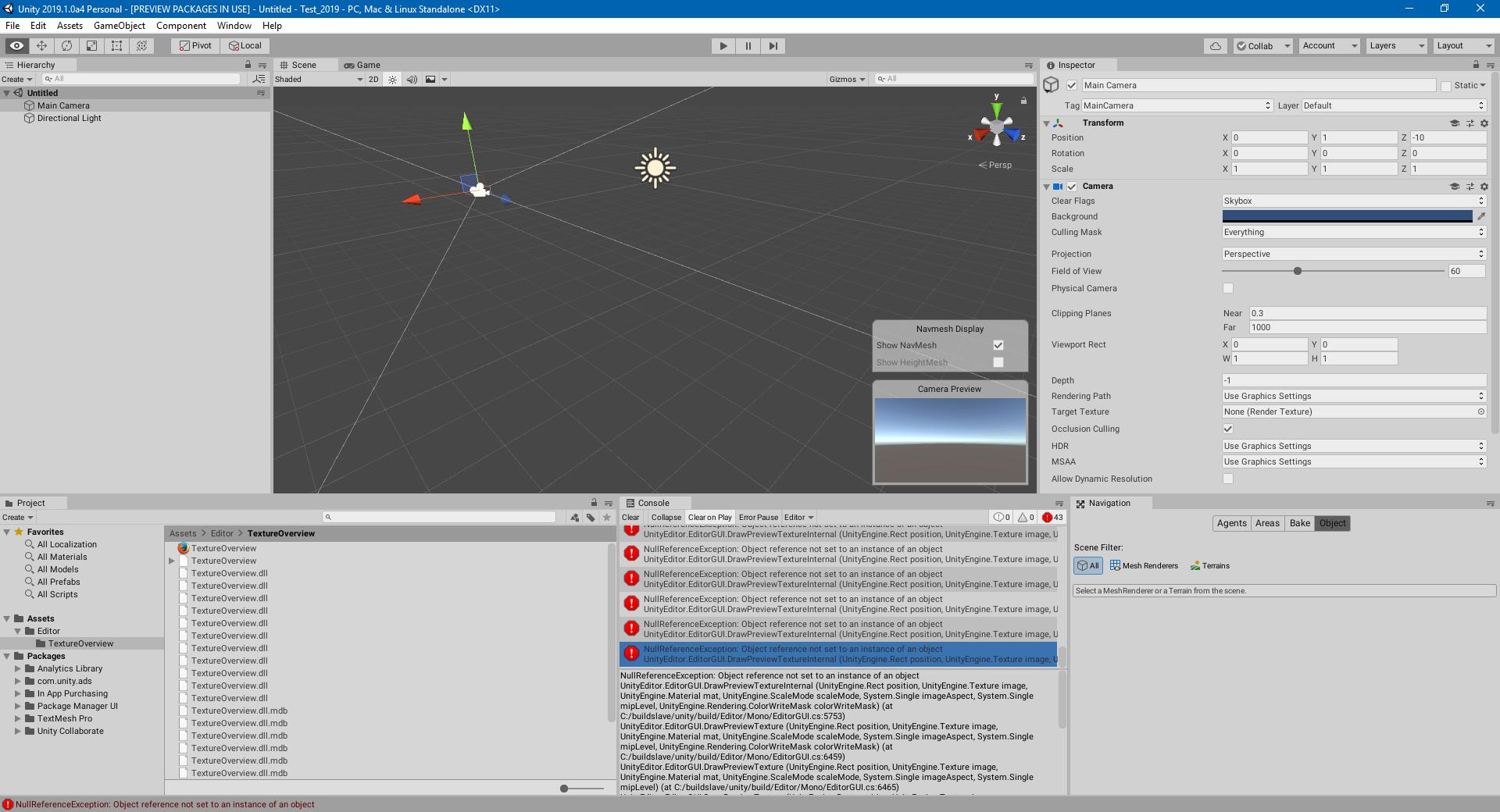 New Editor Theme - Unity Forum