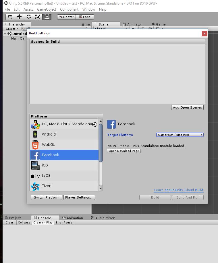 Facebook gameroom linux   Facebook GameRoom: How to Download