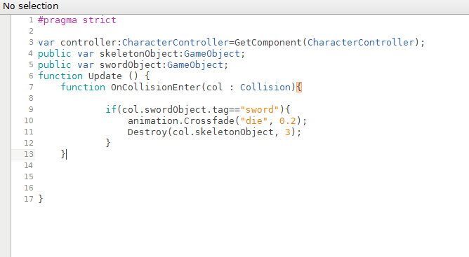unity how to tell if a gameobject is inside another