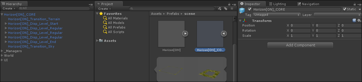 how to make pngs look clear in unity