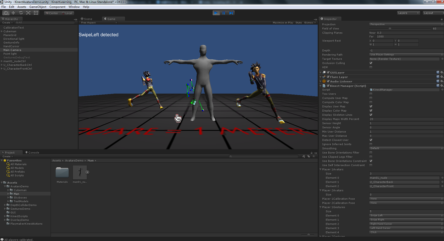 Kinect with MS-SDK | Page 3 - Unity Forum
