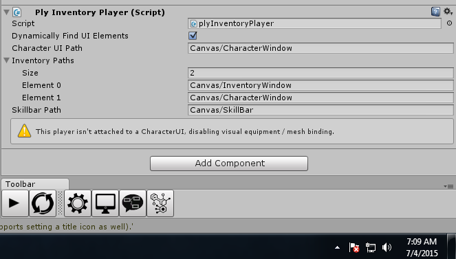 unity nullreferenceexception add gameobject to dictionary