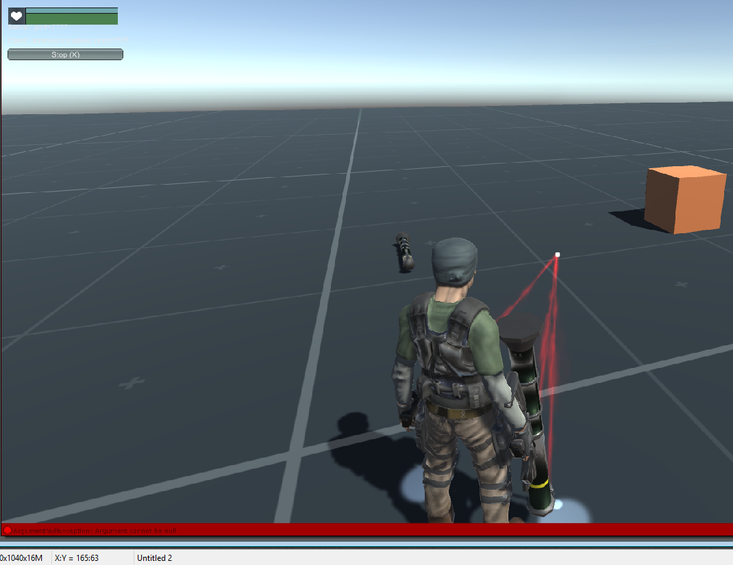 Third Person Controller - Third Person, AI, Multiplayer, Mobile