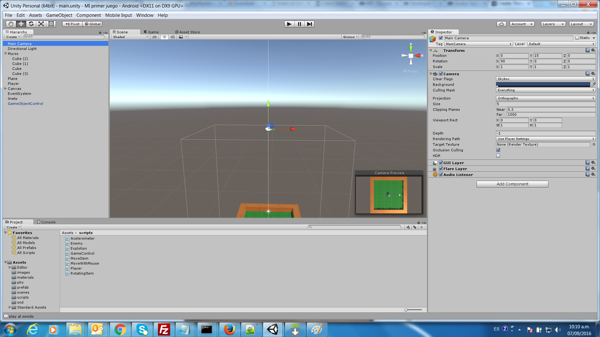 Background image y position - Get The Current X Y Z Of The Unity Word Using The Mouse Position