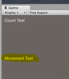 Incrementing counter on keypress - Unity Forum