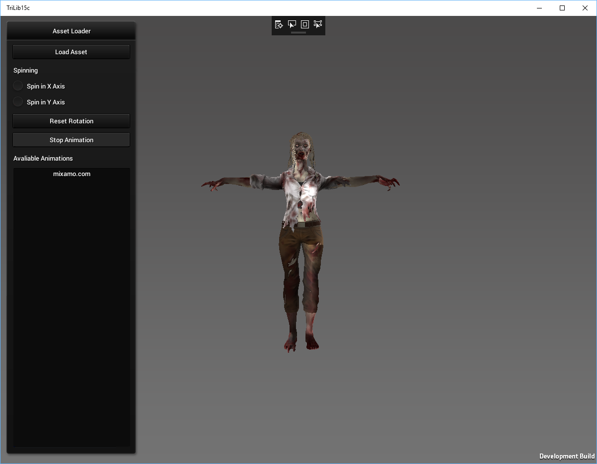 Released] TriLib - Model loader package | Page 2 - Unity Forum