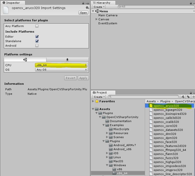 Opencvsharp3 Documentation