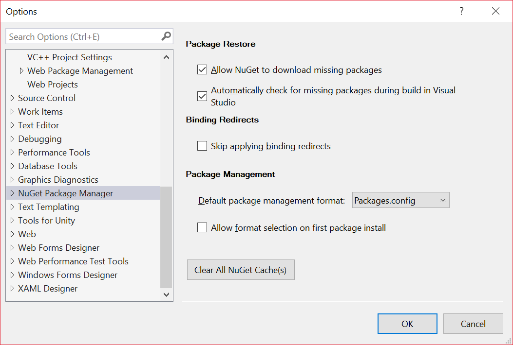 Cant install Microsoft Xbox Live SDK WinRT UWP NuGet Package