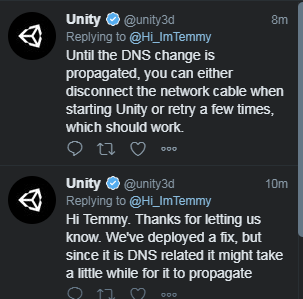Unity Editor Will Not Open - Present as a Background Task - Unity Forum