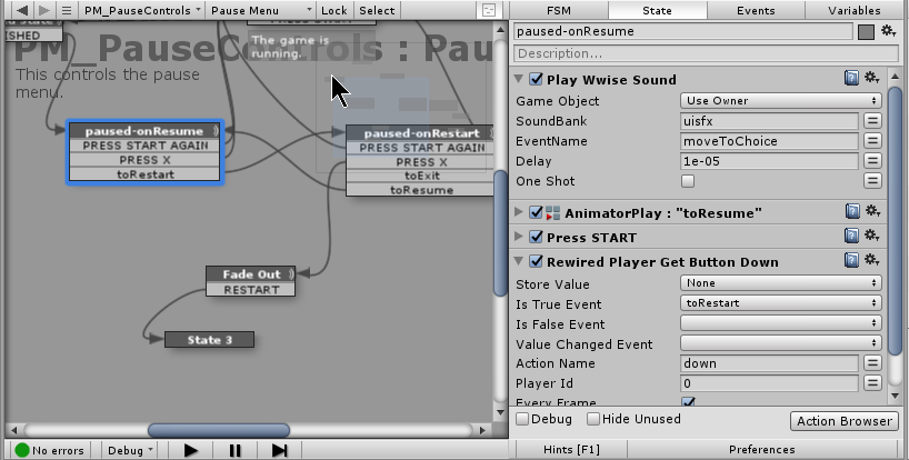 Rewired - Advanced Input for Unity | Page 91 - Unity Forum
