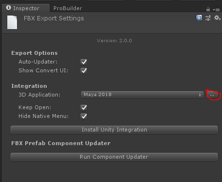 New FBX Exporter in 2017 2 | Page 7 - Unity Forum
