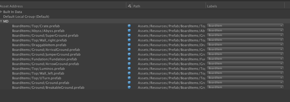 Addressables are here! | Page 4 - Unity Forum
