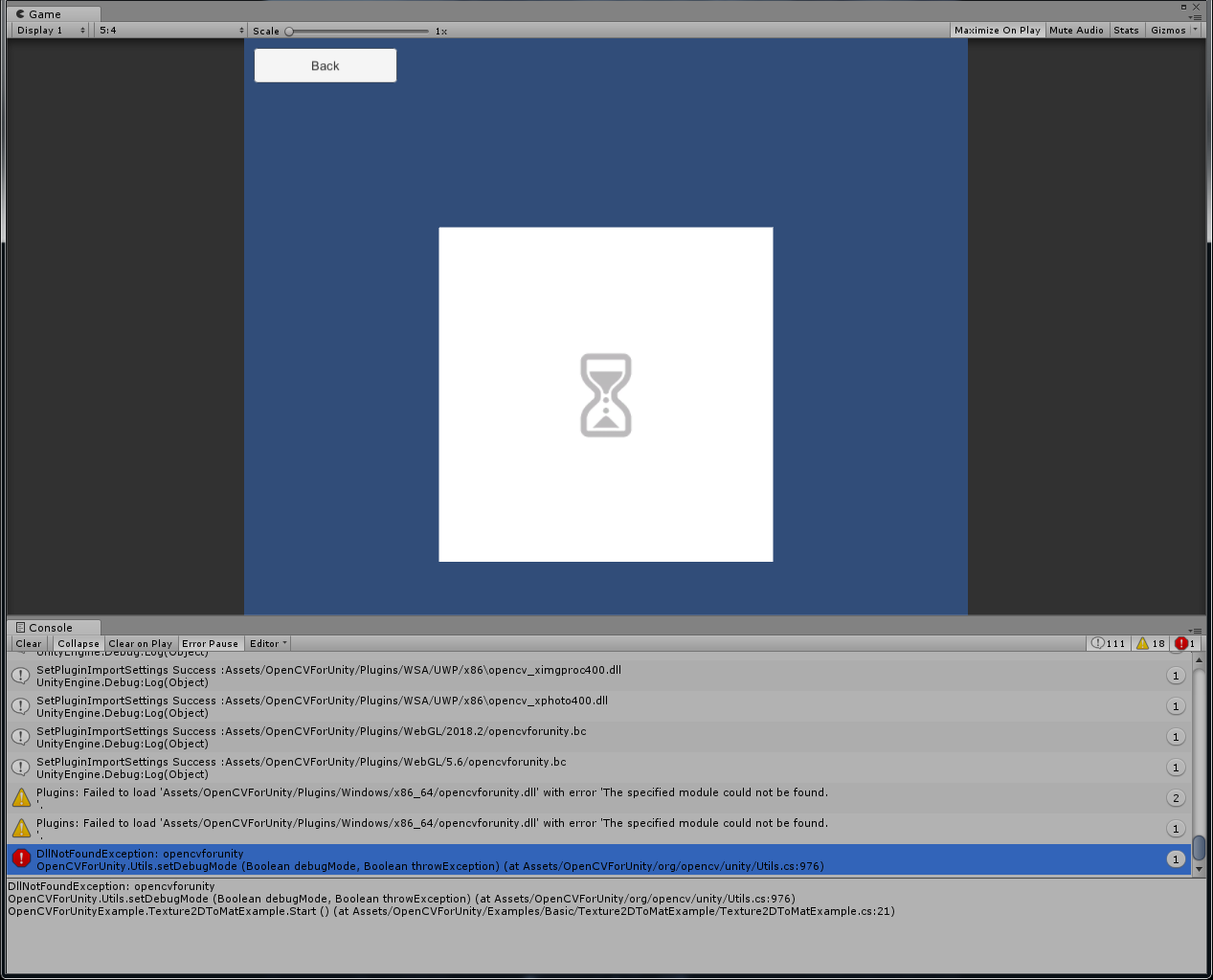 RELEASED] OpenCV for Unity | Page 37 - Unity Forum