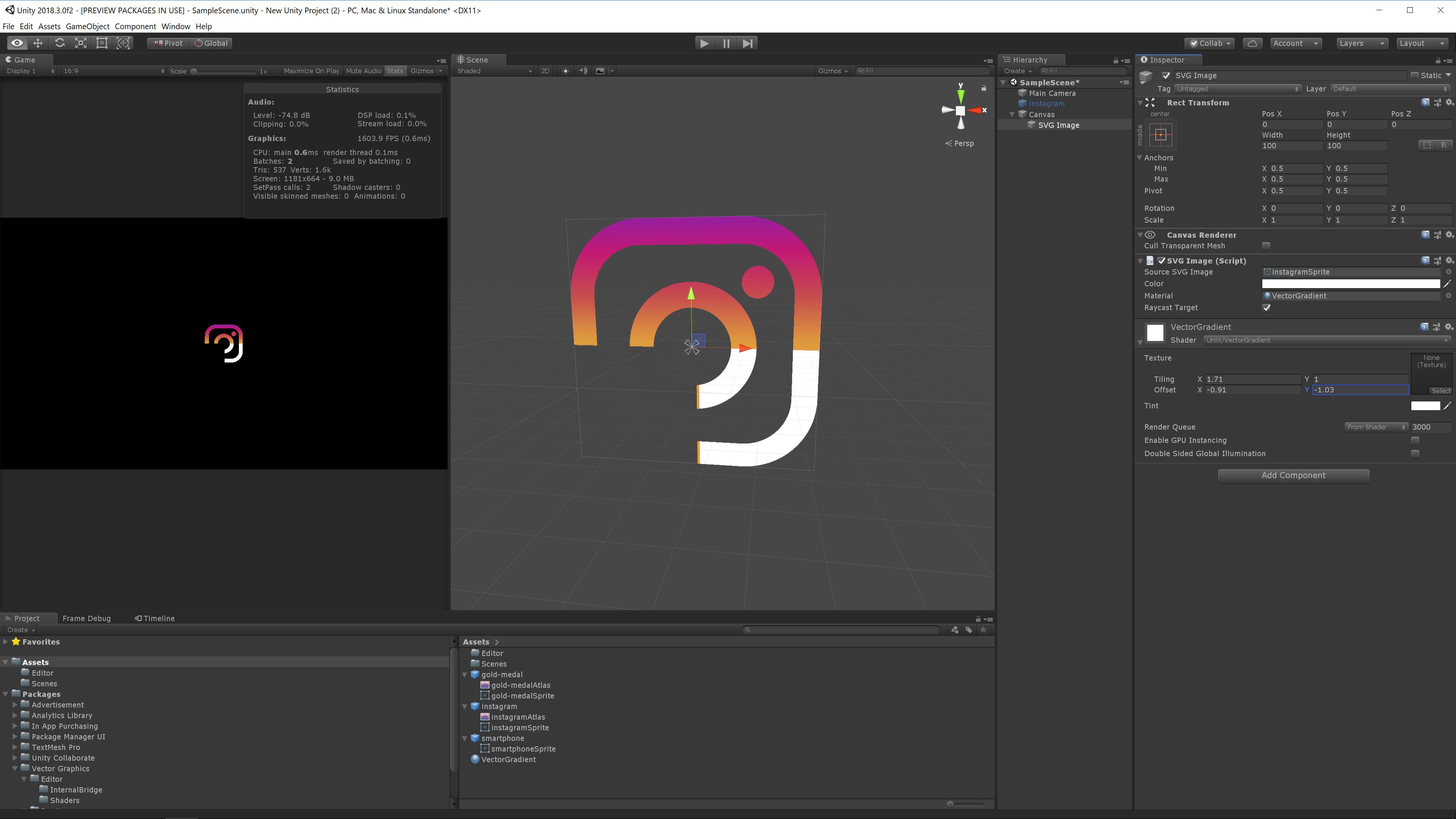 Unity UI SVG support script - Unity Forum