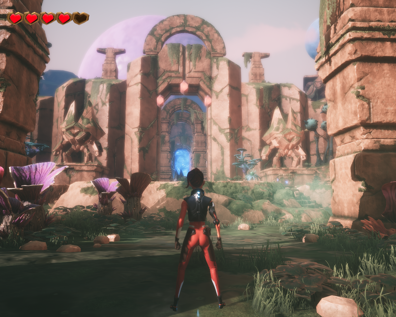 Unity - 3D Game Kit Beta Feedback - Unity Forum