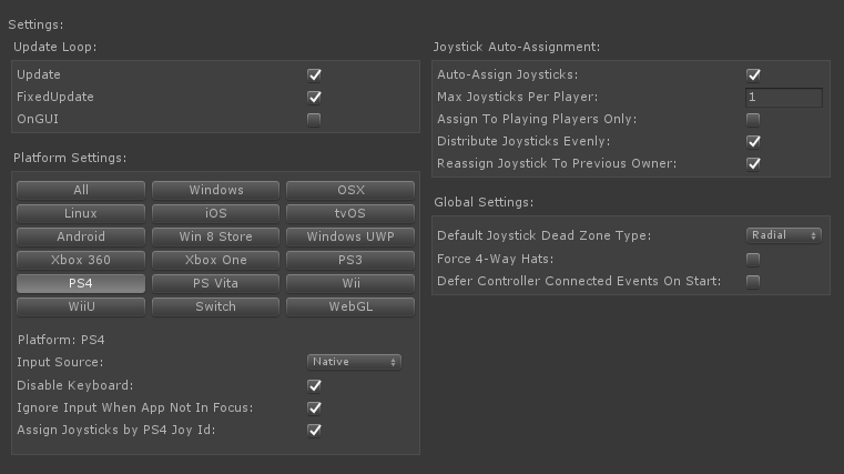 Rewired - Advanced Input for Unity | Page 85 - Unity Forum
