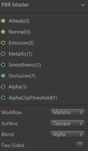 How do I use a Heightmap in Shader Graph? - Unity Forum
