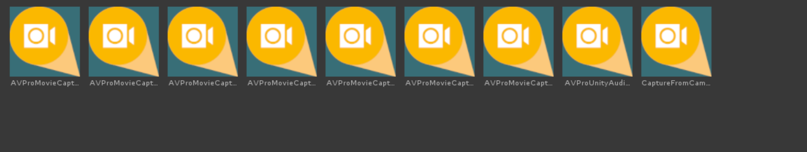 Released] AVPro Movie Capture   Page 15 - Unity Forum