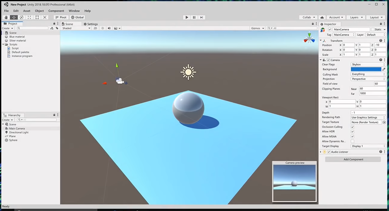 When will new Unity UI be available? - Unity Forum