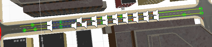 Waypoint Circuit Shortens - Unity Forum