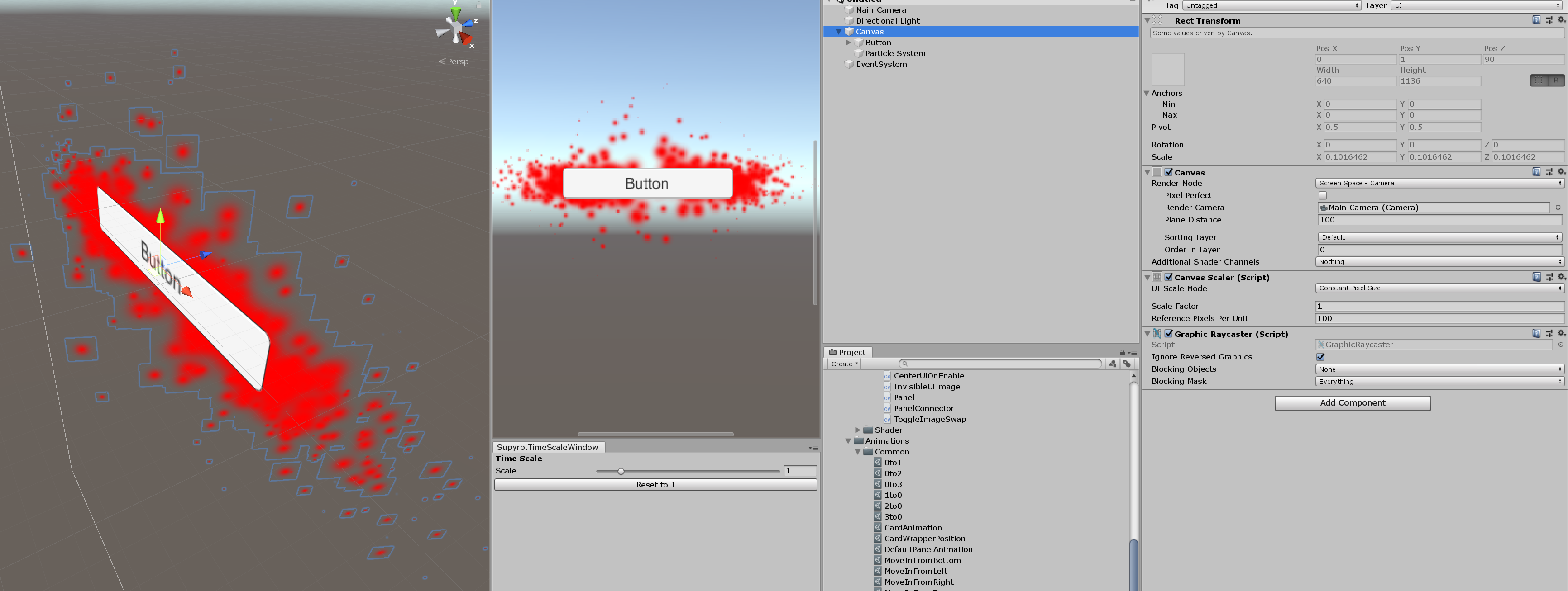 Unity UI - UI Effects and Particles - Unity Forum
