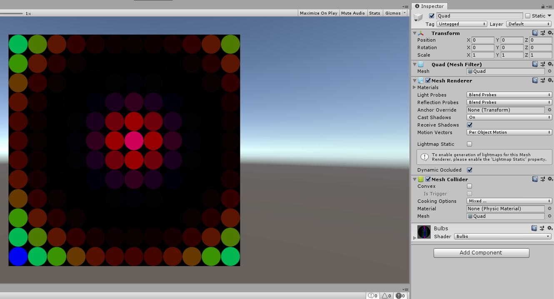 Converting a Shadertoy Multipass shader to Unity / HLSL