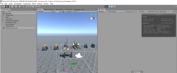 SteamVR with HDRP - Unity Forum