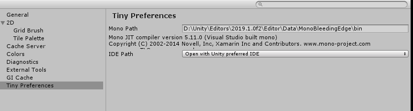 How to Install the Tiny package - Unity Forum