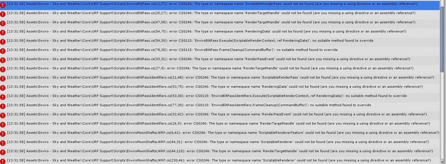 URP errors.jpg