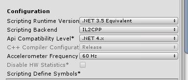 UWP Project config settings.jpg