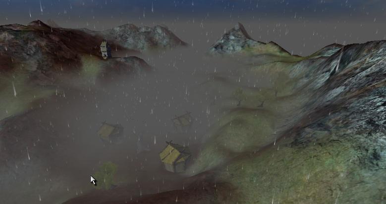 Simualting volumetric fog and using specular maps - Unity Forum