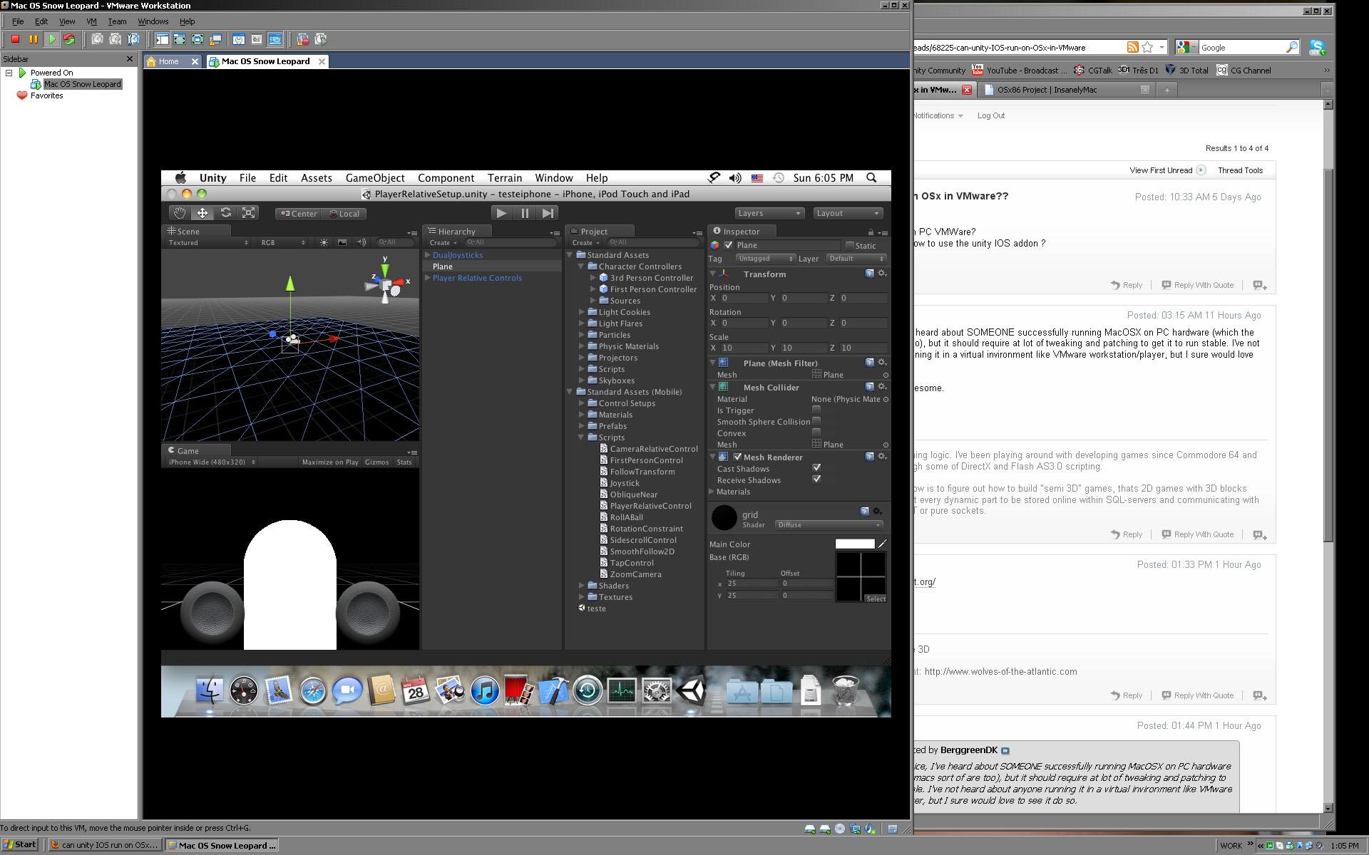 Mac os snow leopard vmware install