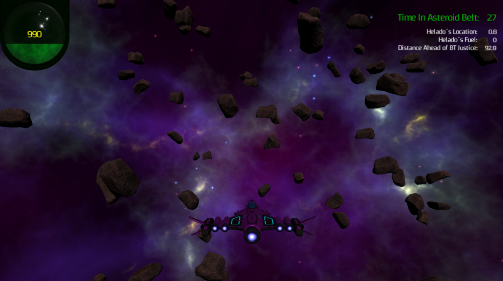 Fuel Run Space Exploration And Mining Game With A Chase Element Free On Itch Unity Forum