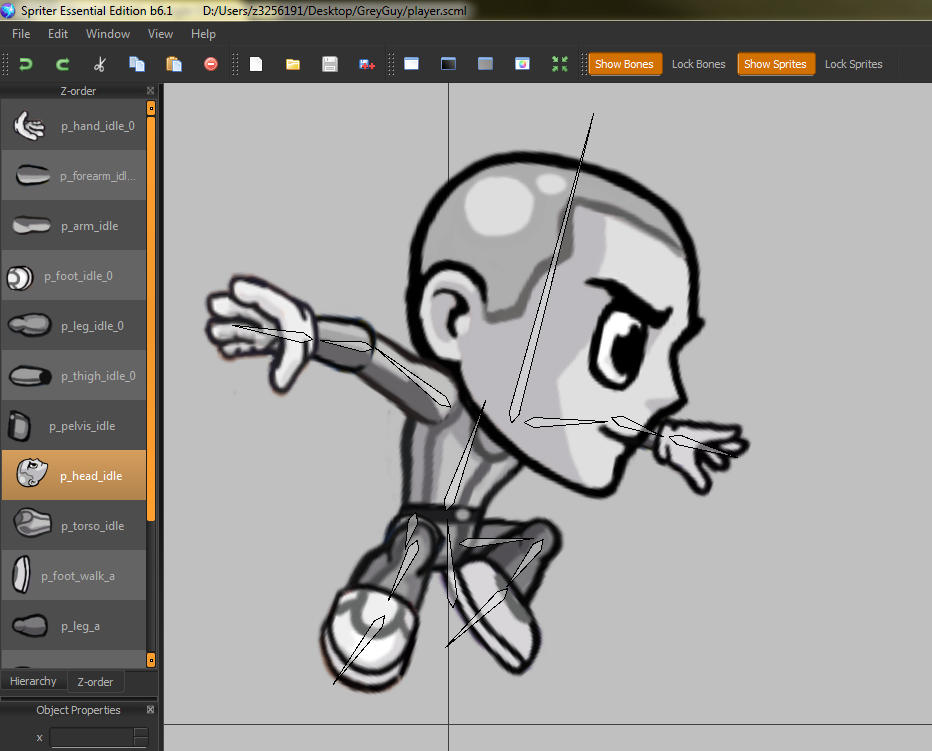 Software to create 2D animation? | Unity Community