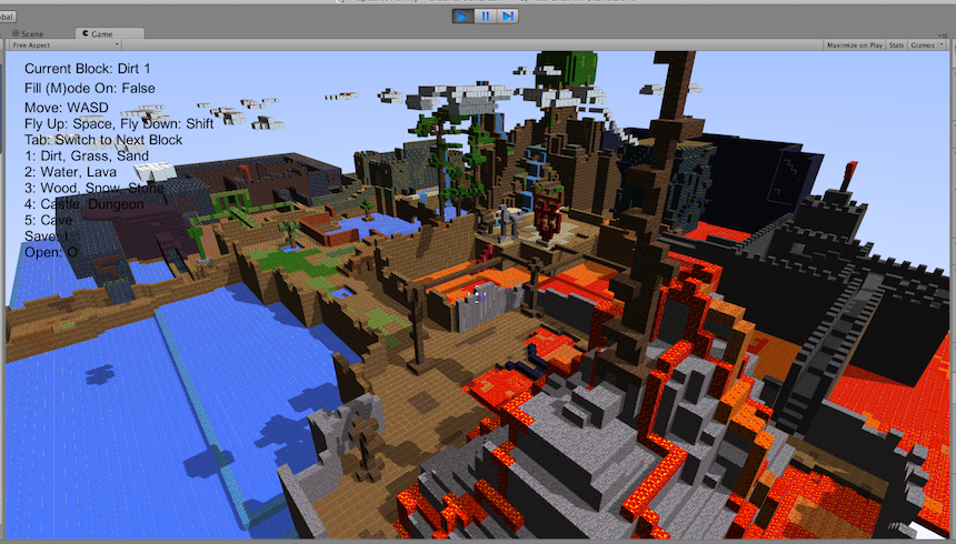 Voxity the voxel solution for unity unity forum voxity map editorg gumiabroncs Images
