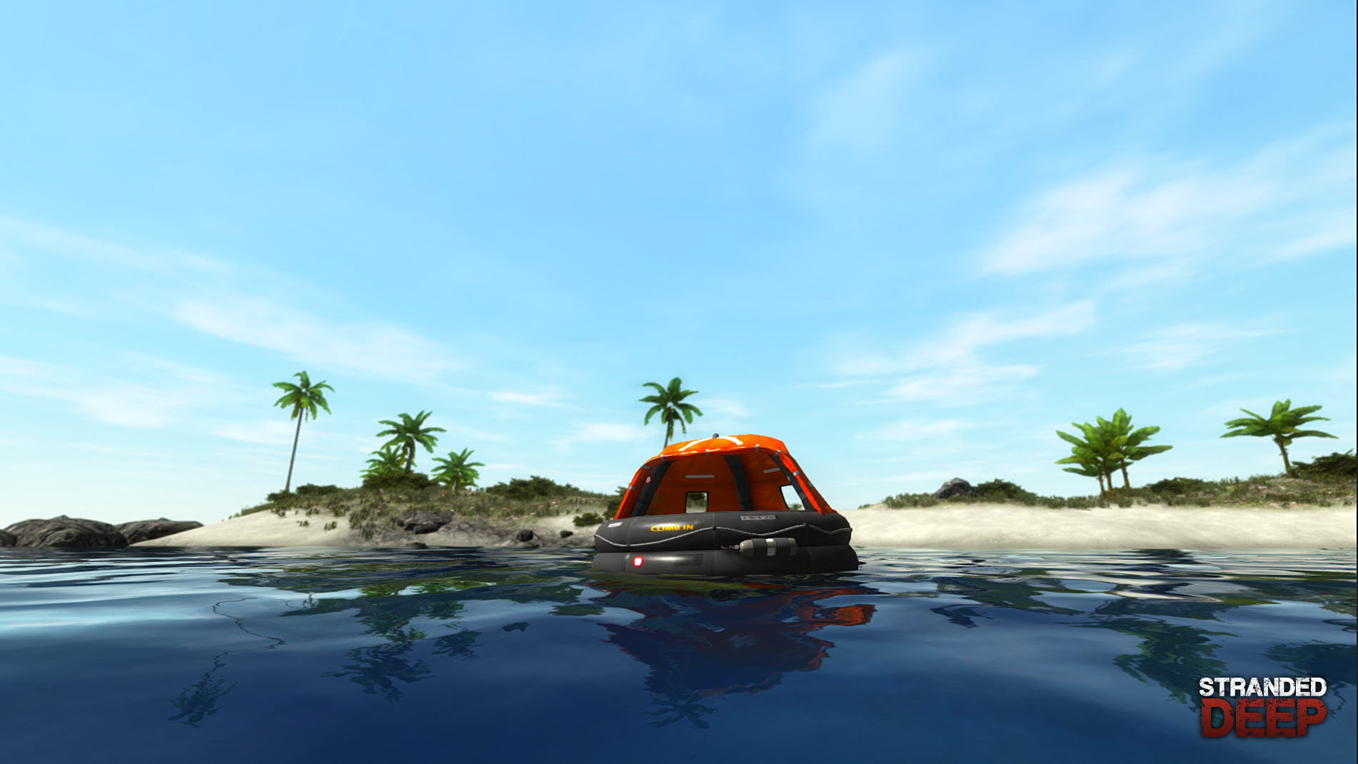 stranded deep how to get lashings