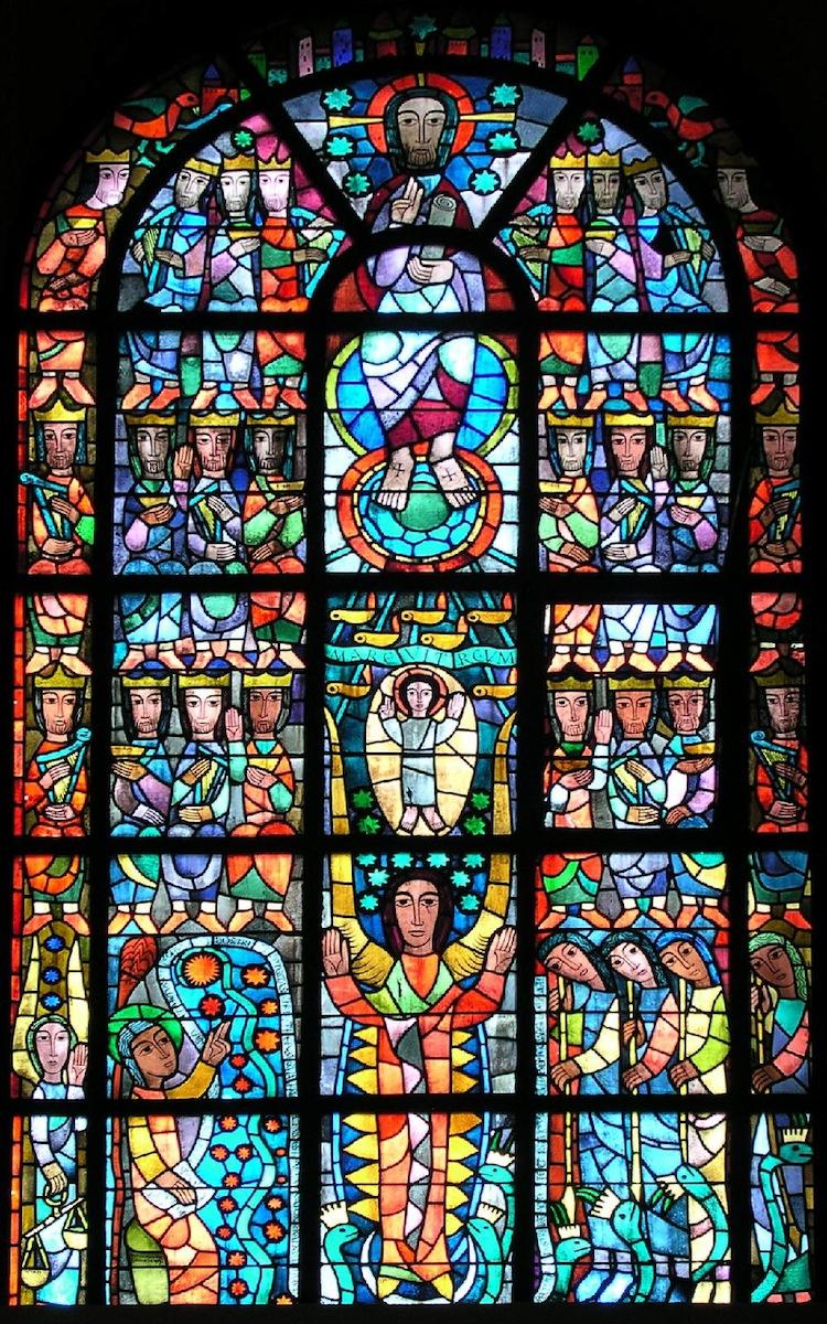 Church Window Light Effect Unity Forum