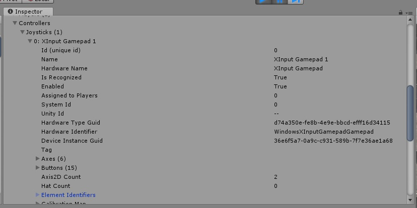 Rewired - Advanced Input for Unity | Page 103 - Unity Forum