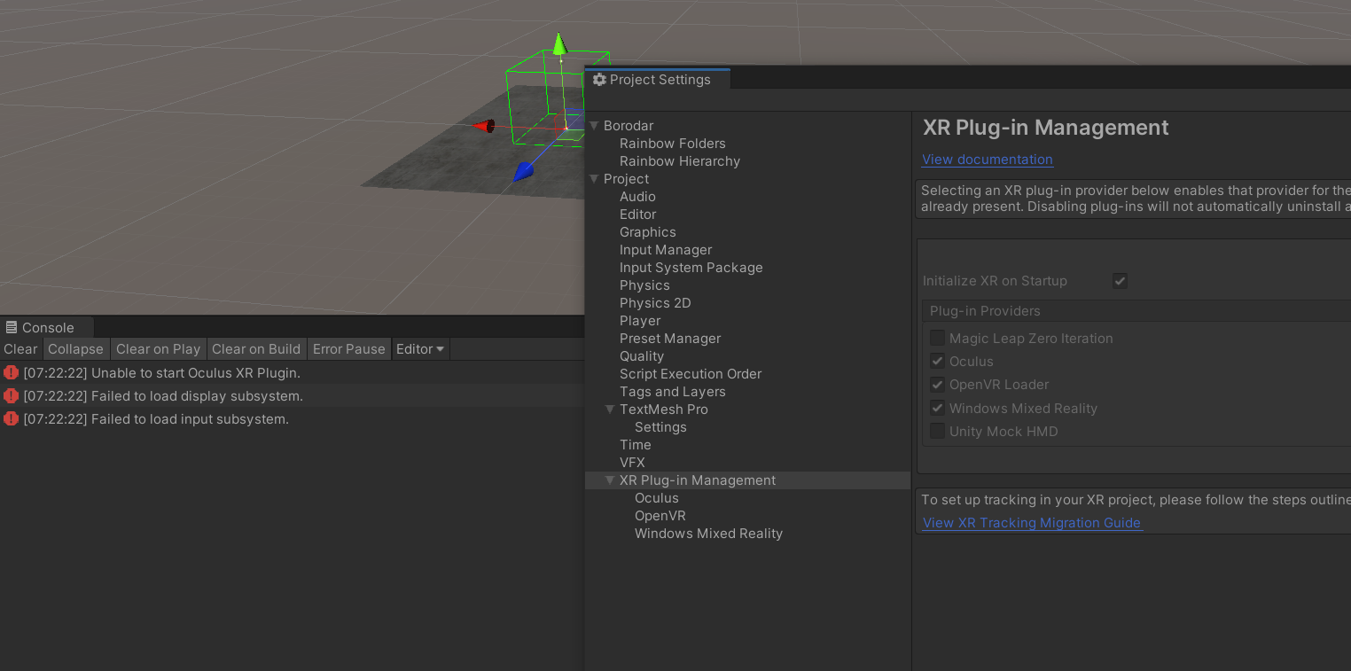 xr wmr valve oculus.PNG