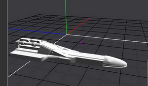 KitBash : 3D Modeling for Non-Artists, Fast and Free